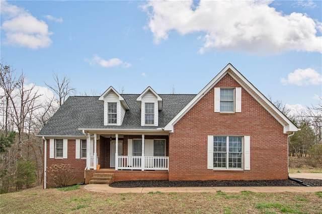 113 Windsor Drive, Toccoa, GA 30577 (MLS #6686913) :: Path & Post Real Estate