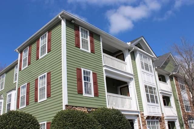 328 Bentley Place #328, Tucker, GA 30084 (MLS #6686915) :: RE/MAX Prestige