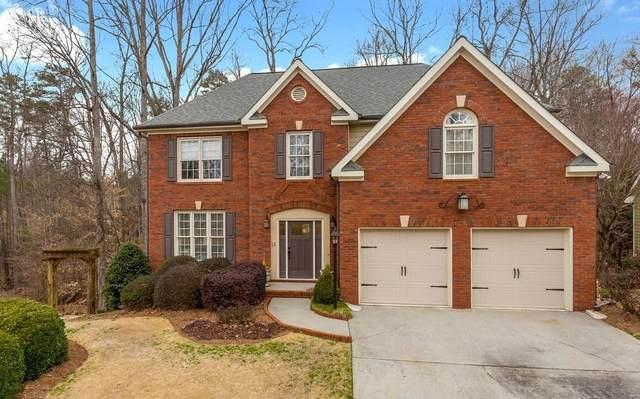 5416 Amity Drive, Powder Springs, GA 30127 (MLS #6686919) :: North Atlanta Home Team