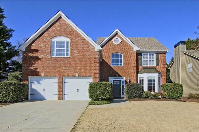 5010 Baywood Drive, Roswell, GA 30076 (MLS #6686920) :: RE/MAX Paramount Properties