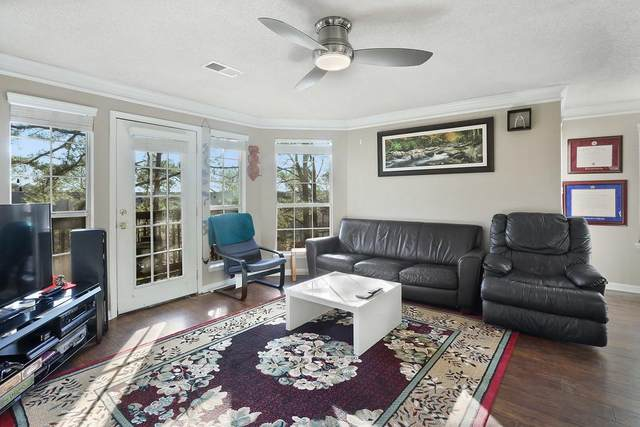 1216 Waterville Court, Johns Creek, GA 30022 (MLS #6686922) :: RE/MAX Paramount Properties