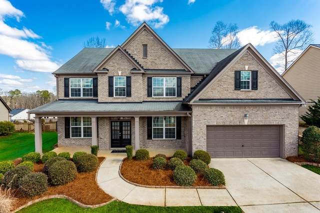 6040 Vista Crossing Way, Cumming, GA 30028 (MLS #6686931) :: North Atlanta Home Team