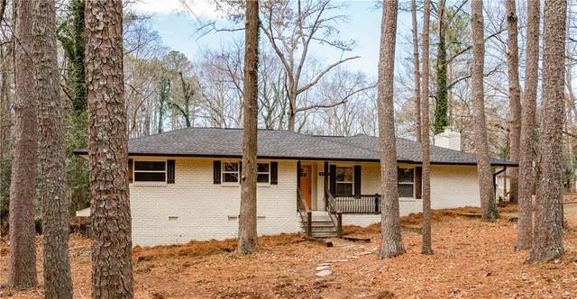 3157 Cloverhurst Drive, East Point, GA 30344 (MLS #6686933) :: North Atlanta Home Team