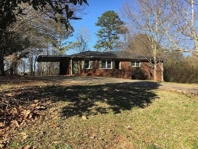 110 Burch Road, Woodstock, GA 30188 (MLS #6686944) :: Path & Post Real Estate