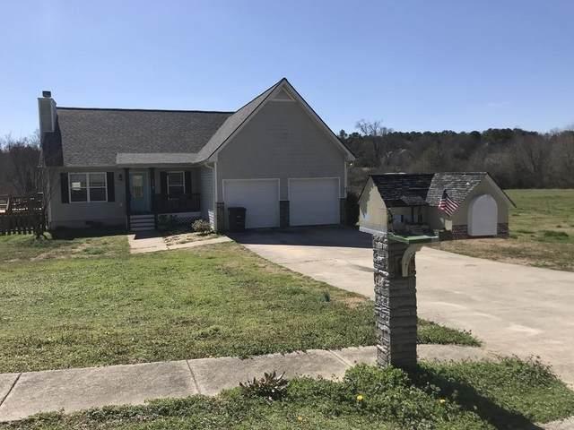 179 Chestnut Lane SE, Calhoun, GA 30701 (MLS #6686948) :: North Atlanta Home Team