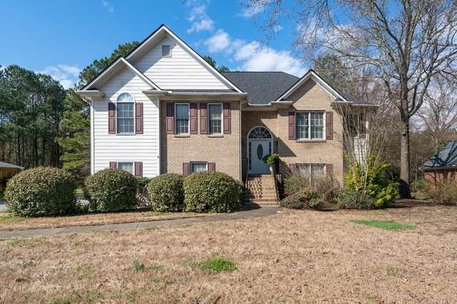 54 Planters Drive NW, Cartersville, GA 30120 (MLS #6686969) :: North Atlanta Home Team