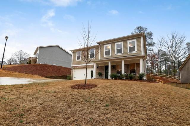 3502 Great Sky Parkway, Canton, GA 30114 (MLS #6686974) :: North Atlanta Home Team