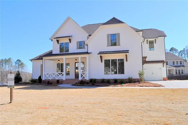462 Alec Crest, Powder Springs, GA 30127 (MLS #6686977) :: Team RRP | Keller Knapp, Inc.