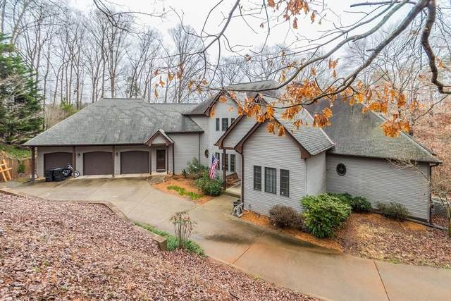 1755 Whispering Circle, Cumming, GA 30040 (MLS #6686983) :: North Atlanta Home Team