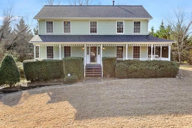 108 Fitchburg Drive, Woodstock, GA 30189 (MLS #6686987) :: North Atlanta Home Team