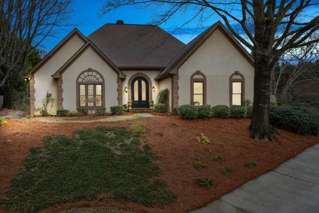 310 Royal Birkdale Court, Johns Creek, GA 30097 (MLS #6687039) :: RE/MAX Prestige