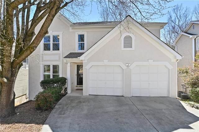 3225 Park Chase, Johns Creek, GA 30022 (MLS #6687047) :: RE/MAX Prestige