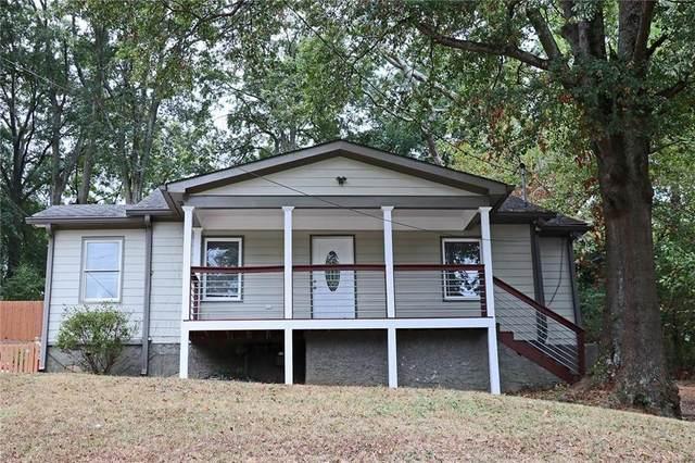 1419 Vaughn Street SE, Atlanta, GA 30317 (MLS #6687048) :: Kennesaw Life Real Estate