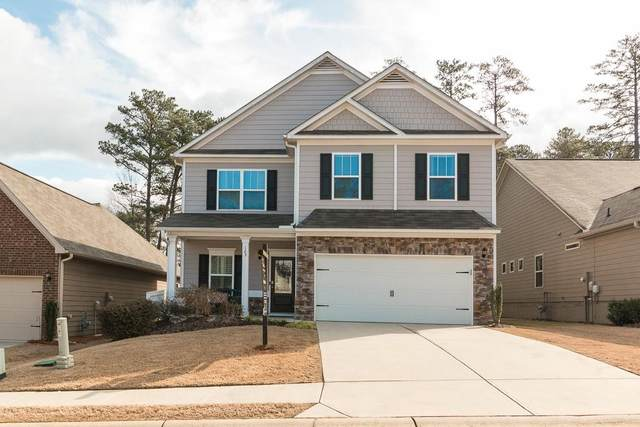 123 Stone Manor Court, Woodstock, GA 30188 (MLS #6687052) :: North Atlanta Home Team