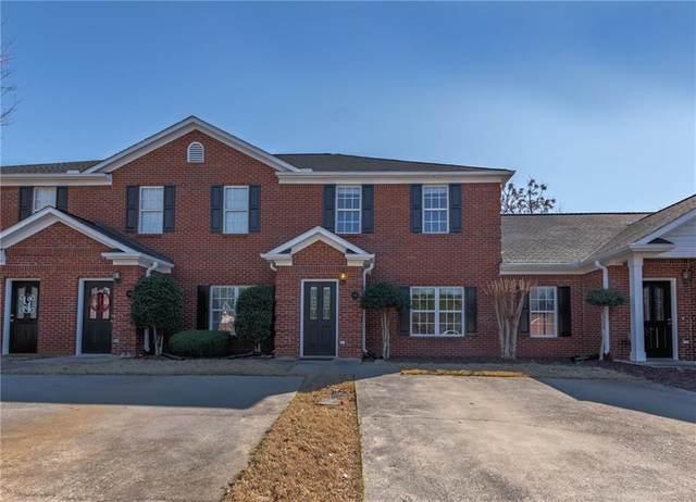 614 Manor Way, Cartersville, GA 30120 (MLS #6687062) :: Kennesaw Life Real Estate