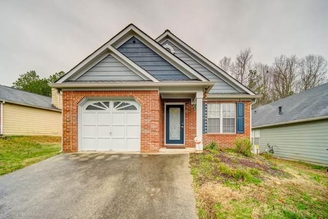 6478 Drake Manor, Austell, GA 30168 (MLS #6687066) :: North Atlanta Home Team
