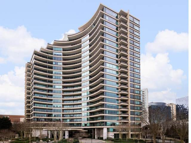 700 Park Regency Place NE #1504, Atlanta, GA 30326 (MLS #6687072) :: The Zac Team @ RE/MAX Metro Atlanta