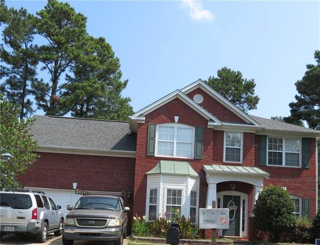 457 Lily Shoals Lane, Dacula, GA 30019 (MLS #6687074) :: North Atlanta Home Team
