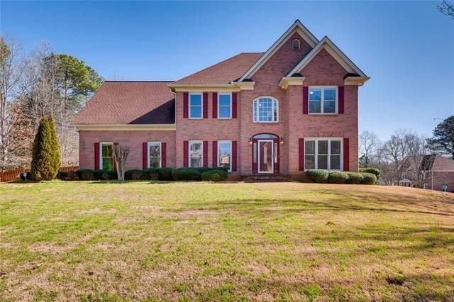 625 Indian Acres Court, Tucker, GA 30084 (MLS #6687082) :: North Atlanta Home Team