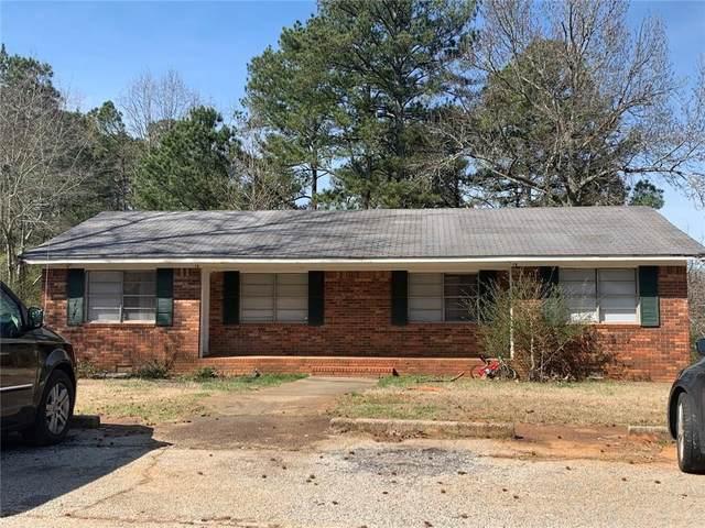1 Roper Drive, Douglasville, GA 30135 (MLS #6687089) :: Dillard and Company Realty Group