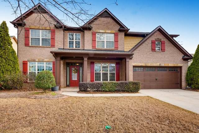 685 Talon View Court, Auburn, GA 30011 (MLS #6687095) :: North Atlanta Home Team