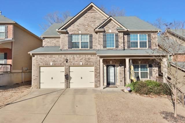 680 Ocean Avenue, Canton, GA 30114 (MLS #6687099) :: North Atlanta Home Team