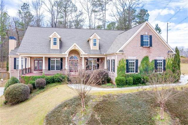 2264 Democracy Drive, Buford, GA 30519 (MLS #6687107) :: North Atlanta Home Team