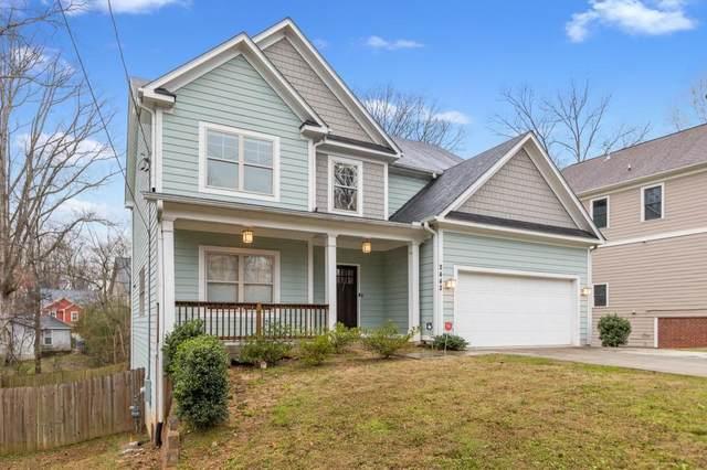 2442 Lowe Street NW, Atlanta, GA 30318 (MLS #6687133) :: North Atlanta Home Team