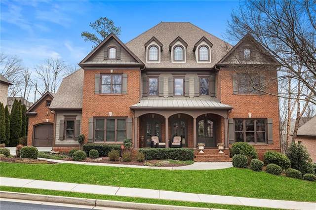 8820 Colonial Place, Duluth, GA 30097 (MLS #6687137) :: North Atlanta Home Team