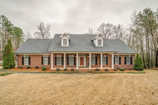 204 Cotton Creek Court, Mcdonough, GA 30252 (MLS #6687142) :: North Atlanta Home Team