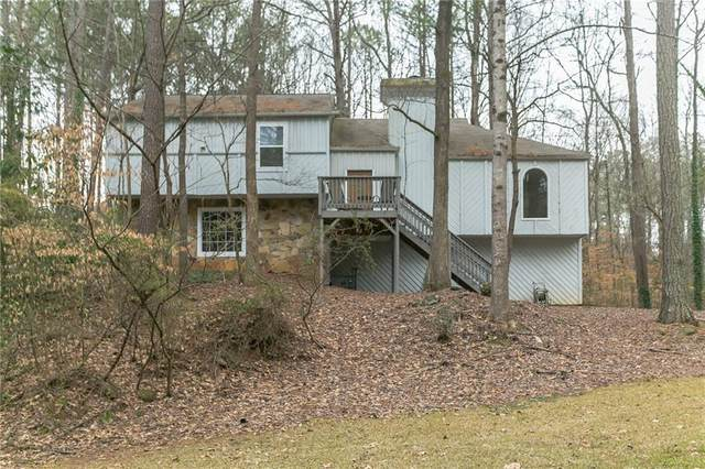 1180 Pine Grove Pointe Drive, Roswell, GA 30075 (MLS #6687147) :: North Atlanta Home Team