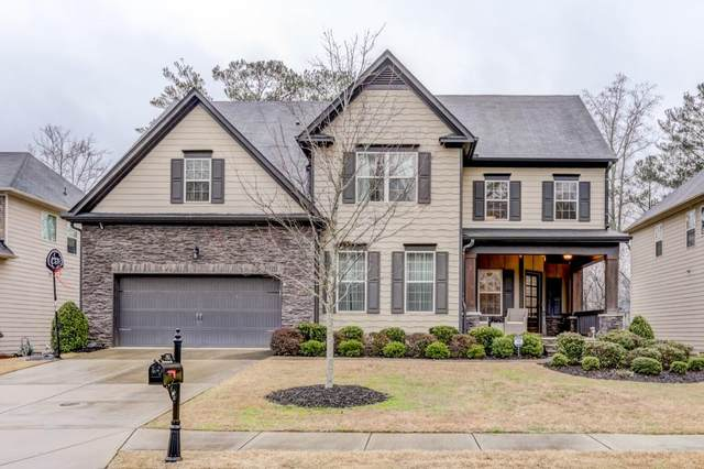 161 Lakestone Parkway, Woodstock, GA 30188 (MLS #6687159) :: North Atlanta Home Team