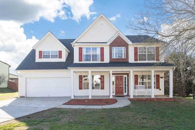 800 Baskins Circle, Winder, GA 30680 (MLS #6687167) :: North Atlanta Home Team