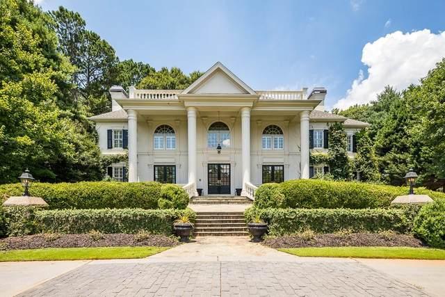 344 Caruso Court, Atlanta, GA 30350 (MLS #6687184) :: North Atlanta Home Team
