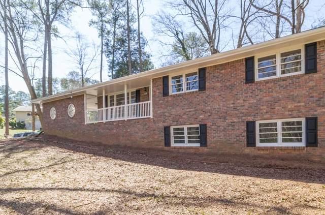 2911 Haralson Road, Decatur, GA 30033 (MLS #6687185) :: North Atlanta Home Team