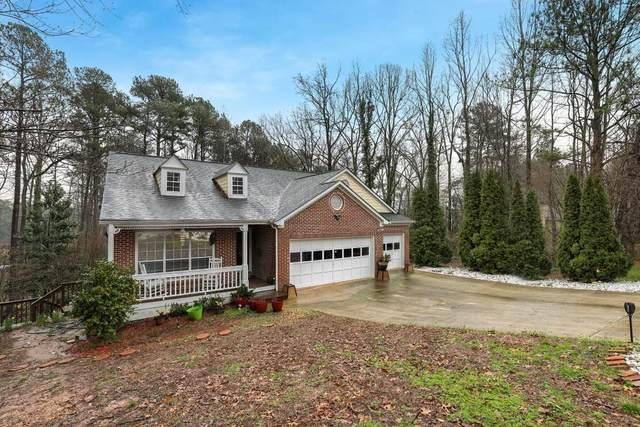 2792 Grassland Court NW, Kennesaw, GA 30152 (MLS #6687190) :: Path & Post Real Estate