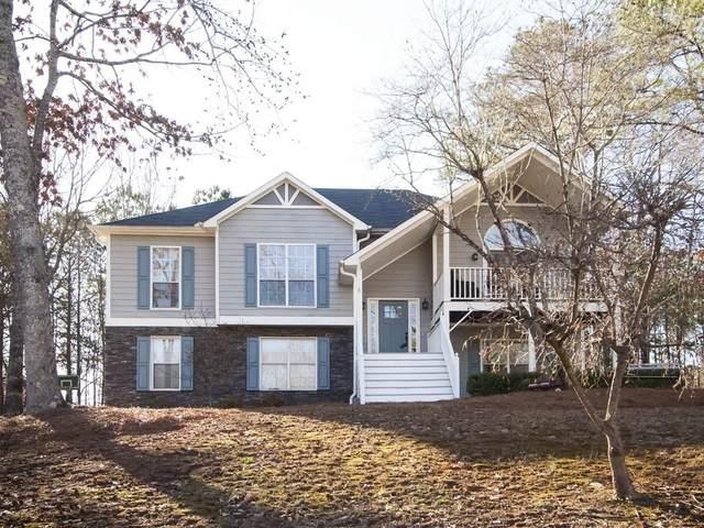 4031 Wedgefield Court, Douglasville, GA 30135 (MLS #6687192) :: North Atlanta Home Team