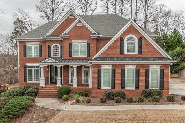 3081 Prestwyck Haven Drive, Duluth, GA 30097 (MLS #6687194) :: North Atlanta Home Team