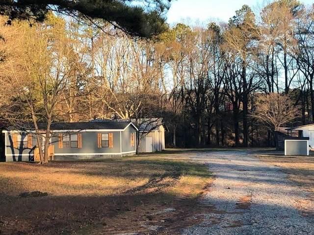 25 Creekwood Road, Winder, GA 30680 (MLS #6687196) :: North Atlanta Home Team