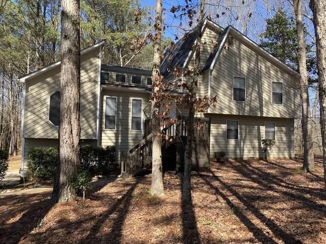 513 Honeysuckle Lane, Woodstock, GA 30188 (MLS #6687225) :: Path & Post Real Estate