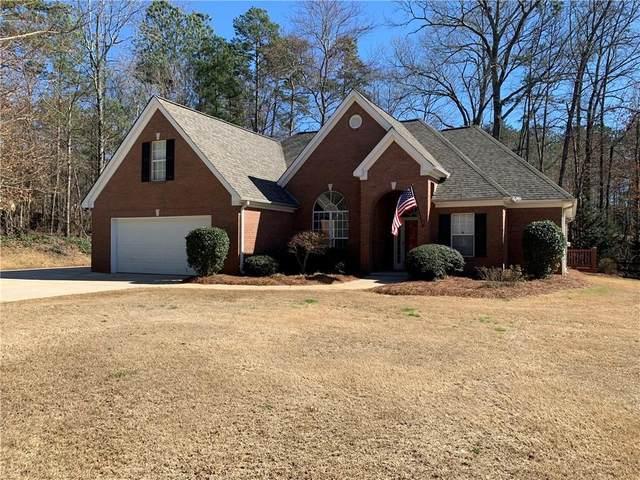 5511 Rose Ridge Court, Flowery Branch, GA 30542 (MLS #6687227) :: North Atlanta Home Team