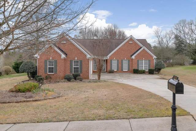8530 Meadowgrove Lane, Gainesville, GA 30506 (MLS #6687229) :: North Atlanta Home Team