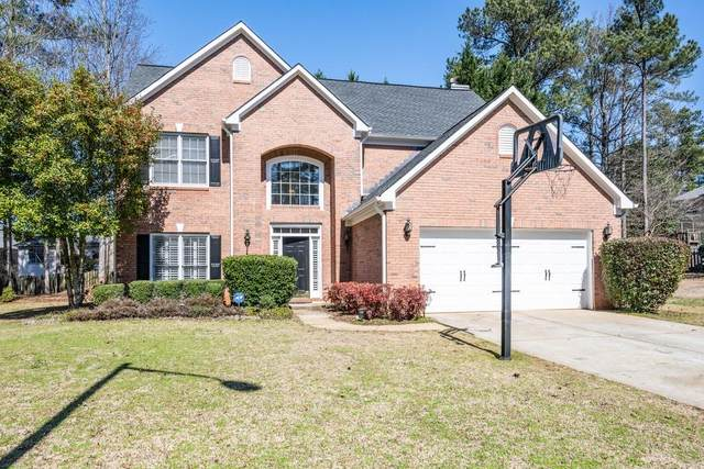 1786 Millhouse Run, Marietta, GA 30066 (MLS #6687232) :: North Atlanta Home Team