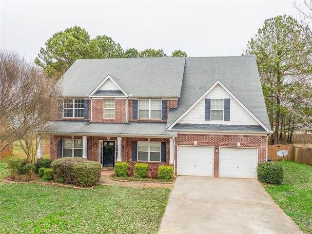 319 Interlake Pass, Mcdonough, GA 30252 (MLS #6687246) :: North Atlanta Home Team