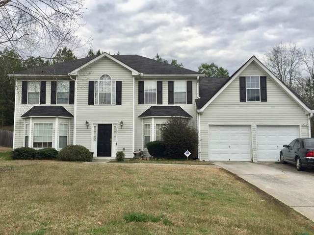 7843 Providence Point Way, Lithonia, GA 30058 (MLS #6687250) :: North Atlanta Home Team