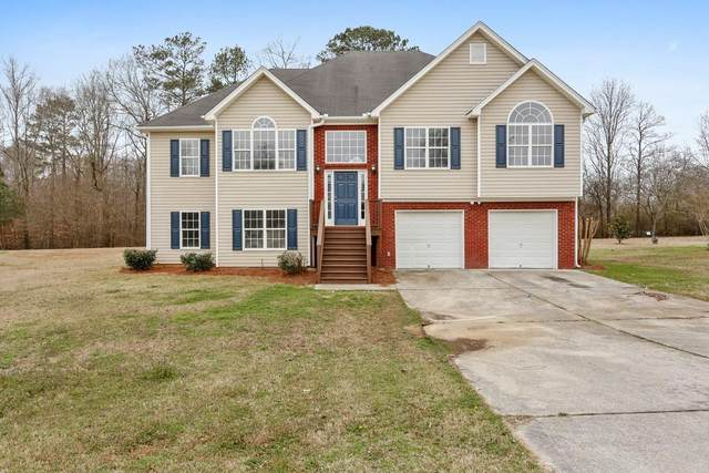 11 Trailwood Gap, Douglasville, GA 30134 (MLS #6687269) :: North Atlanta Home Team