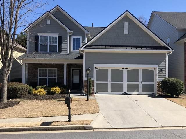 3240 Warbler Way, Cumming, GA 30041 (MLS #6687270) :: North Atlanta Home Team
