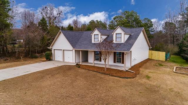 5023 Old Orr Road, Flowery Branch, GA 30542 (MLS #6687274) :: North Atlanta Home Team