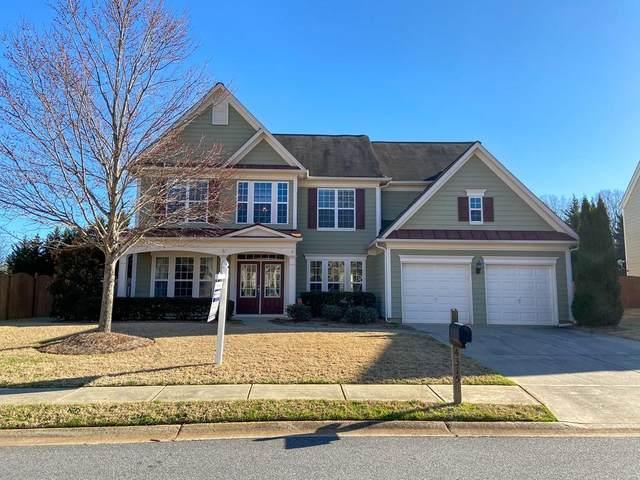 4315 Colchester Creek Drive, Cumming, GA 30040 (MLS #6687283) :: North Atlanta Home Team