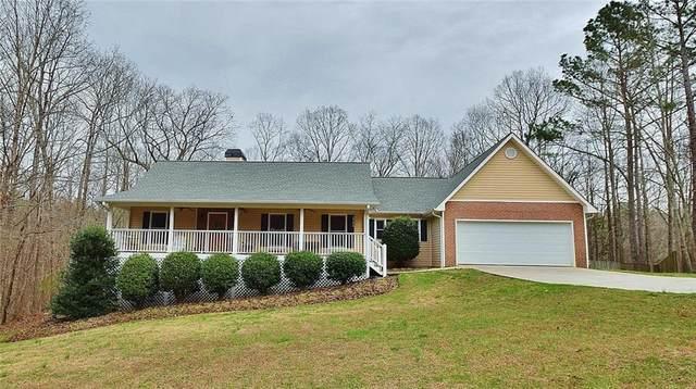 3816 Leach Road, Gainesville, GA 30506 (MLS #6687289) :: RE/MAX Prestige